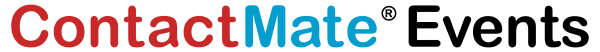 contactmate events logo