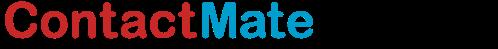 contactmate survey logo