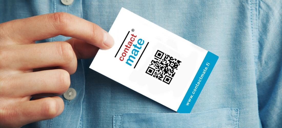 contactmate businesscard